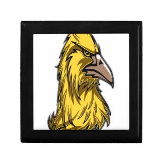eagle head3 gift box