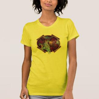 Eagle - Heavenly Wanderer № 10 T-Shirt