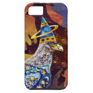 Eagle - Heavenly Wanderer № 13 iPhone 5 Case