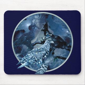 Eagle - Heavenly Wanderer № 1 Mouse Mat