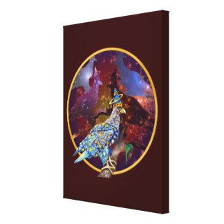 Eagle - Heavenly Wanderer № 21 Canvas Print