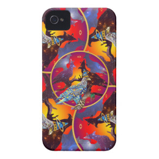 Eagle - Heavenly Wanderer № 32 iPhone 4 Case-Mate Case