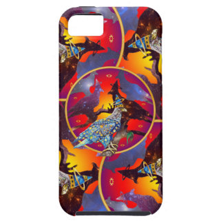 Eagle - Heavenly Wanderer № 32 iPhone 5 Case
