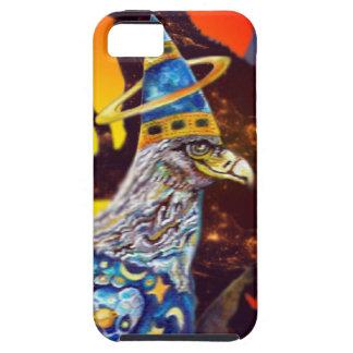 Eagle - Heavenly Wanderer № 32 Tough iPhone 5 Case