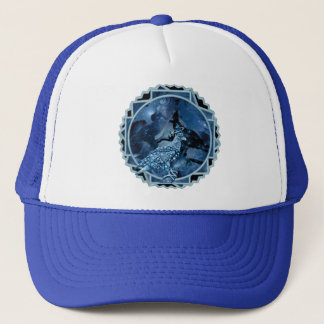 Eagle - Heavenly Wanderer № 33 Trucker Hat