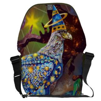 Eagle - Heavenly Wanderer № 60 Commuter Bags
