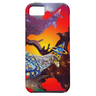 Eagle - Heavenly Wanderer № 78 Case For The iPhone 5