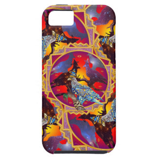 Eagle - Heavenly Wanderer № 7 iPhone 5 Covers
