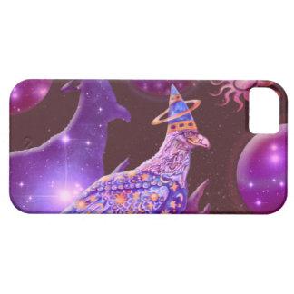 Eagle - Heavenly Wanderer iPhone 5 Case