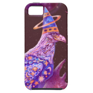 Eagle - Heavenly Wanderer iPhone 5 Covers
