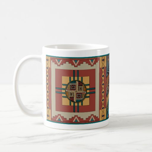 Eagle Hunter Mug