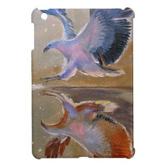 eagle hunting iPad mini cases