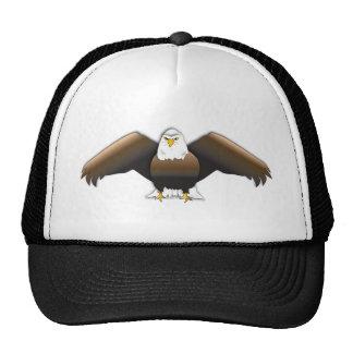 Eagle I large Trucker Hat