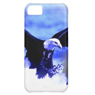 Eagle in Flight iPhone 5C Case