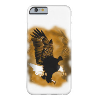 Eagle in Flight iPhone 6 Case Barely There iPhone 6 Case
