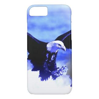Eagle in Flight iPhone 7 Case