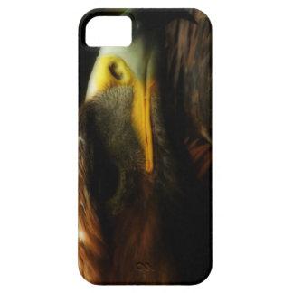 Eagle iPhone 5 cover