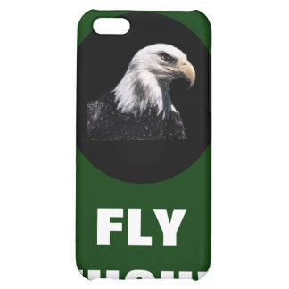 EAGLE CASE FOR iPhone 5C