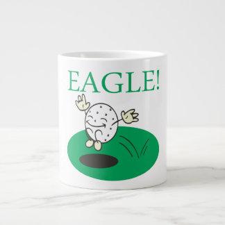 Eagle Jumbo Mug