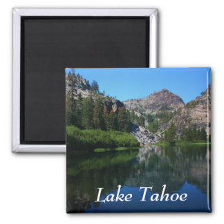 Eagle Lake,  Lake Tahoe California Fridge Magnet