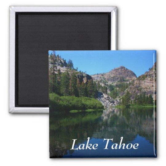 Eagle Lake,  Lake Tahoe California Fridge Magnet