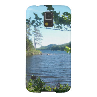Eagle Lake, Maine, USA Galaxy S5 Cover