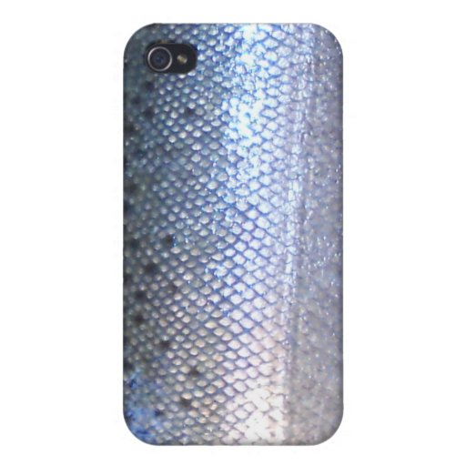 Eagle Lake Trout - iPhone 4/4S Cover