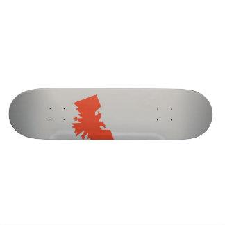 Eagle Logo Deck Skate Board Deck
