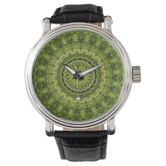 Eagle Mandala Watch