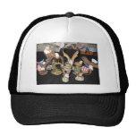 Eagle Mania #2 Mesh Hats