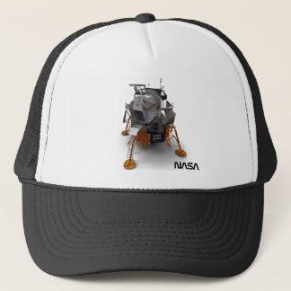 Eagle Nasa Trucker Hat