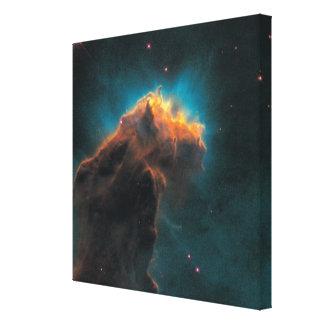 Eagle Nebula 2 Canvas Print