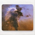 Eagle Nebula by Hubble Space Telescope