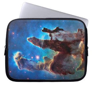 Eagle Nebula Computer Sleeve