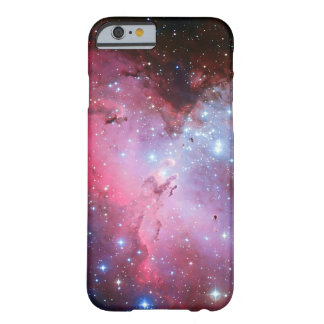 Eagle Nebula, Galaxies and Stars space picture Barely There iPhone 6 Case