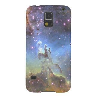 Eagle Nebula Galaxy S5 Cover