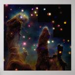 Eagle Nebula M16 Print