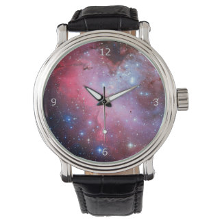 Eagle Nebula, Messier 16 - outer space astronomy Wrist Watch