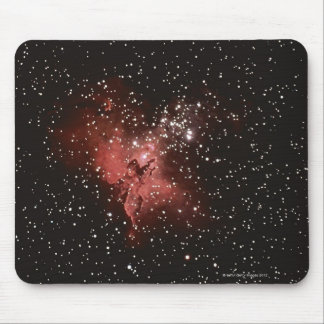 Eagle Nebula Mouse Mat