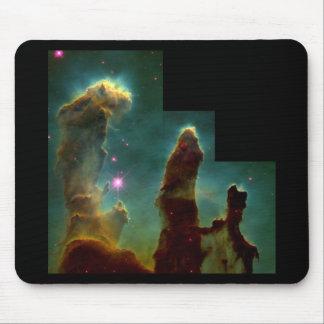 eagle nebula mouse pad