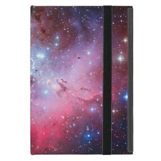 Eagle Nebula, Orion - Messier 16, or NGC 6611 Cover For iPad Mini