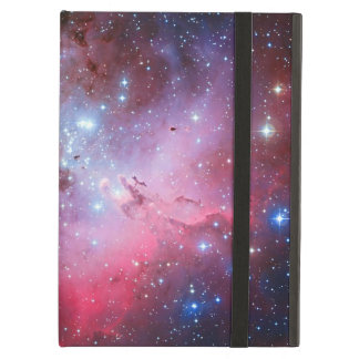 Eagle Nebula, Orion - Messier 16, or NGC 6611 iPad Air Cover