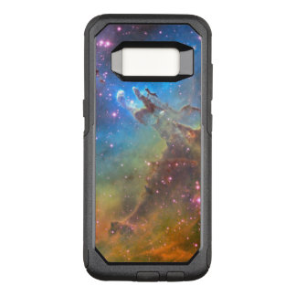 Eagle Nebula OtterBox Commuter Samsung Galaxy S8 Case