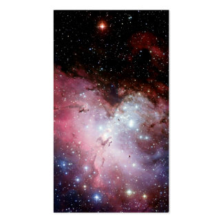 Eagle Nebula (outer space) ~.jpg Pack Of Standard Business Cards