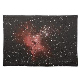 Eagle Nebula Placemat
