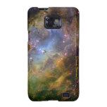 Eagle Nebula Samsung Galaxy Etuis