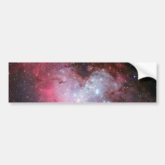 Eagle Nebula Space Astronomy Bumper Stickers