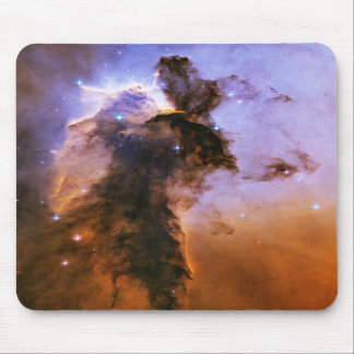 Eagle Nebula Spire Messier 16 NGC 6611 M16 Mouse Pads