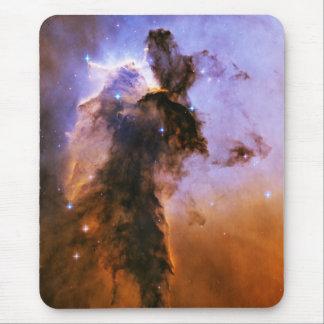 Eagle Nebula Spire Messier 16 NGC 6611 M16 Mouse Pad