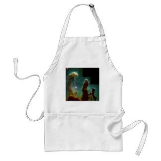 eagle nebula standard apron